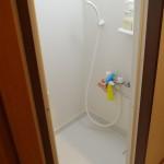 Shower room②
