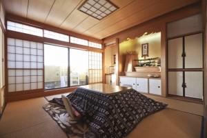 5F Japanese Tatami room