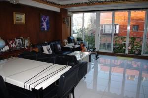 A living room 3F