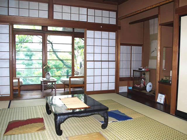 Image of Grace House Kamimaezu